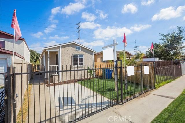 9302 Hooper Avenue, Los Angeles, CA 90002