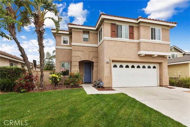 11852 Brandywine Place, Rancho Cucamonga, CA 91730