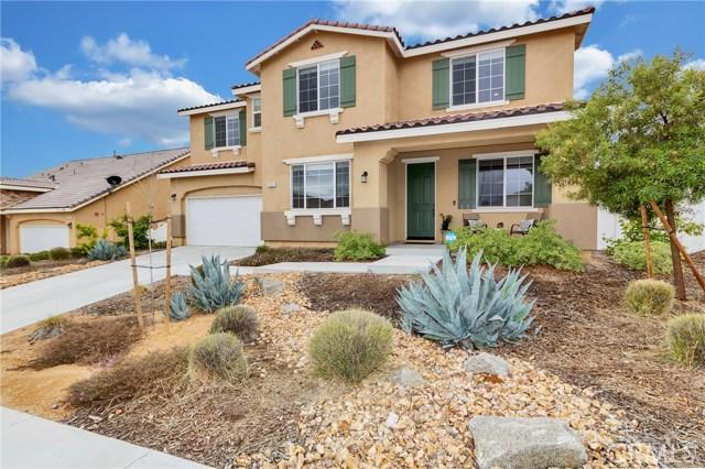 12651 Spruce Hill Road, Moreno Valley, CA 92555