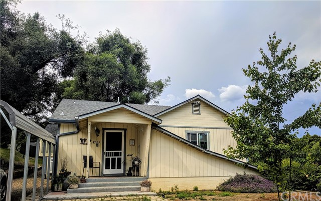 4729 Usona Road, Mariposa, CA 95338