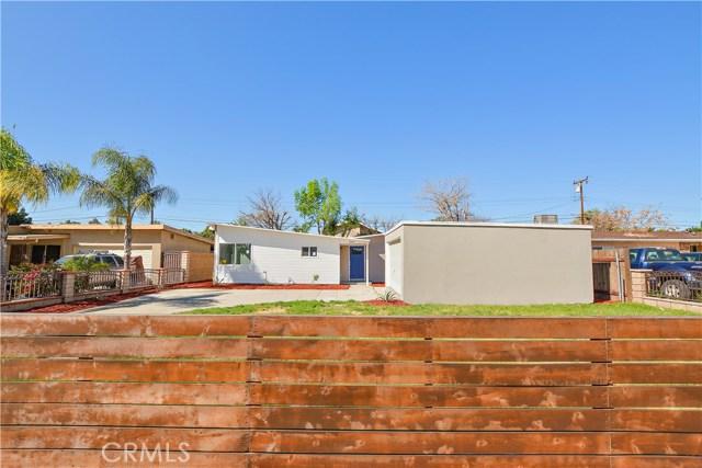 1769 S Hamilton Boulevard, Pomona, CA 91766