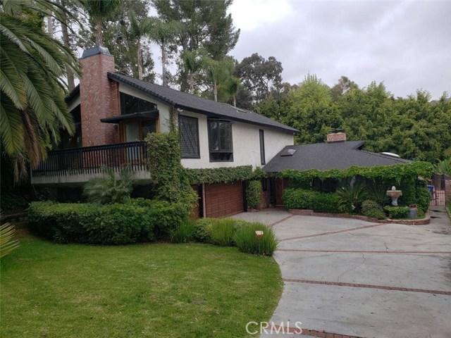 14205 Bronte Drive, Whittier, CA 90602