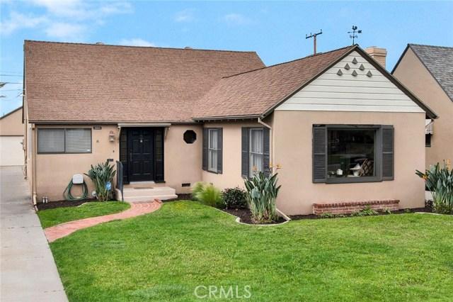 1324 Louise Street, Santa Ana, CA 92706