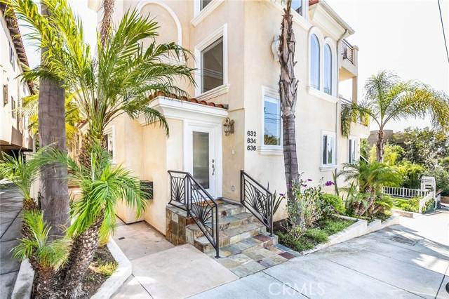 632 9th St, Hermosa Beach, CA 90254