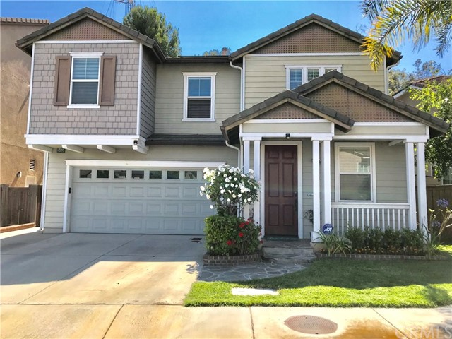 2455 Amelia Court, Signal Hill, CA 90755