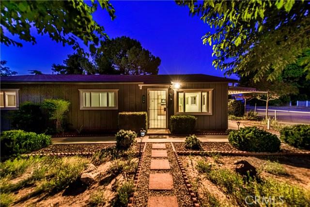 336 Mesa Grande Drive, Shandon, CA 93461