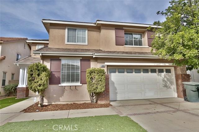5060 Lavender Terrace, Chino Hills, CA 91709