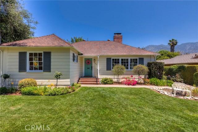 2355 Brigden, Pasadena, CA 91104 Photo 4
