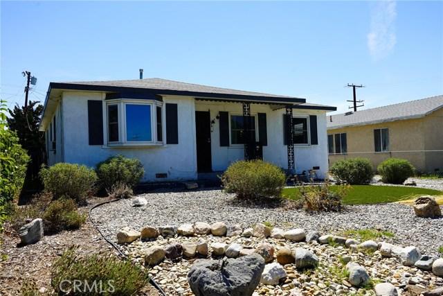 2915 Belle Street, San Bernardino, CA 92404