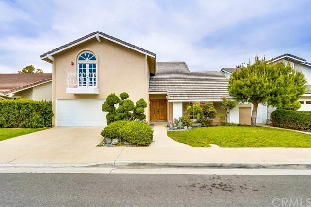 11 Blazing Star, Irvine, CA 92604