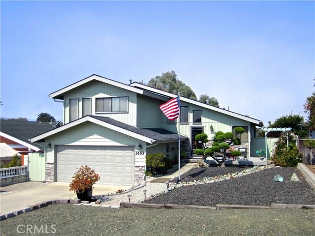 1453 18th Street, Los Osos, CA 93402