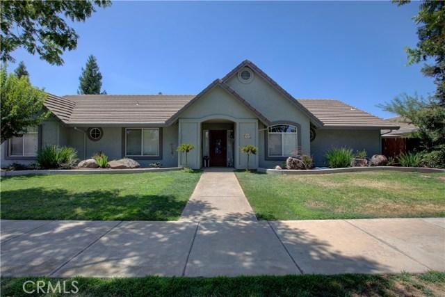 3405 Cascade Creek Avenue, Merced, CA 95340