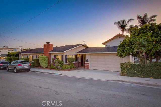 3619 Poinsettia Avenue, Manhattan Beach, California 90266, 3 Bedrooms Bedrooms, ,3 BathroomsBathrooms,For Sale,Poinsettia,PW20142237