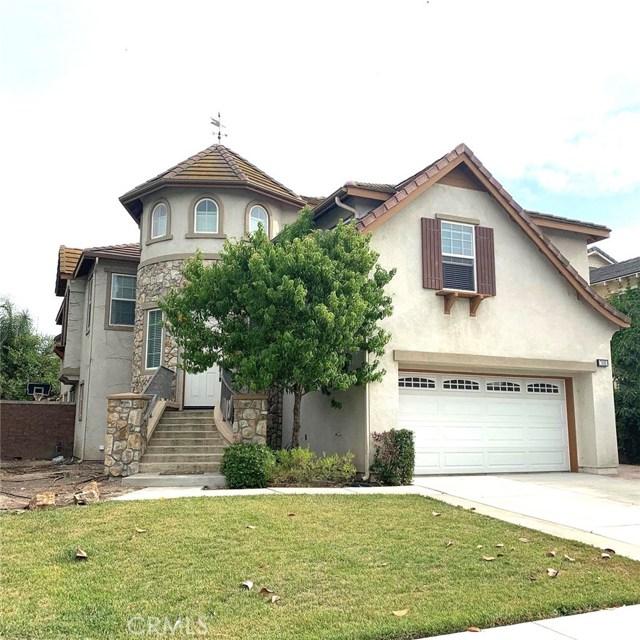 7895 Garden Park Street, Chino, CA 91708