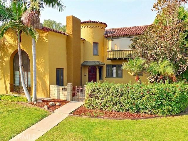 3765 Myrtle Ave, Long Beach, CA 90807