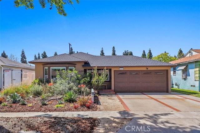 4825 Lorelei Avenue, Long Beach, CA 90808