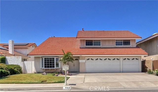 9069 Mcbride River Avenue, Fountain Valley, CA 92708