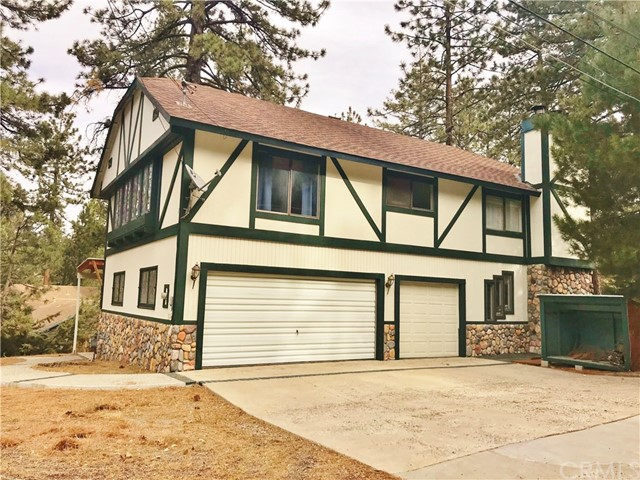 23306 N Flume Canyon Drive, Wrightwood, CA 92397