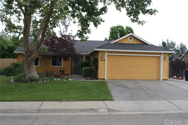 1329 Southpointe Drive, Red Bluff, CA 96080