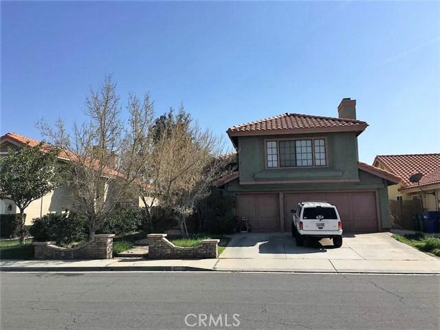 3350 Thomas Avenue, Palmdale, CA 93550