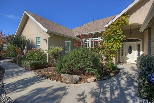 46805 Lookout Mountain Drive, Coarsegold, CA 93614