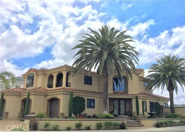 6 Santa Barbara Place, Laguna Niguel, CA 92677