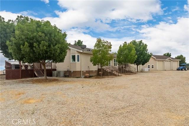 525 Nygren Rd, San Miguel, CA 93451 Photo