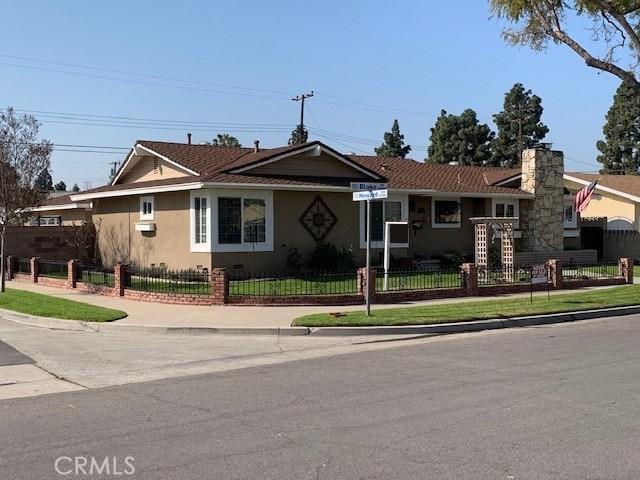 10582 Blake Street, Garden Grove, CA 92843