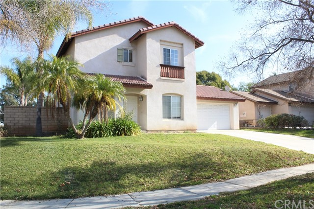 2809  Lancaster Lane 92882 - One of Corona Homes for Sale