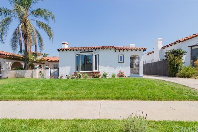 1249 W 80th Street Los Angeles, CA 90044