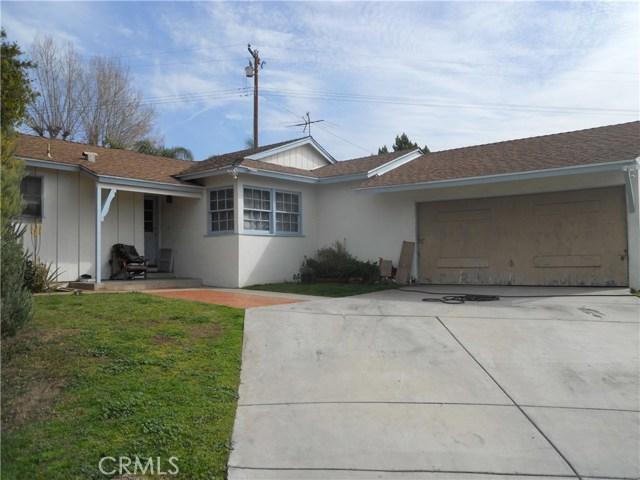 5018 N Kidder Avenue, Covina, CA 91724