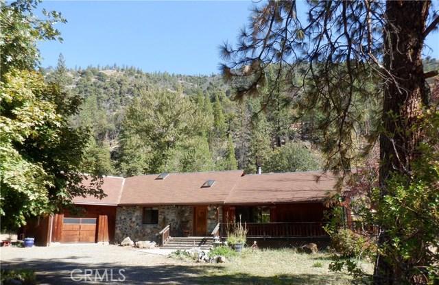 714 Old Beaver Creek Rd, Klamath River, CA 96050 Photo