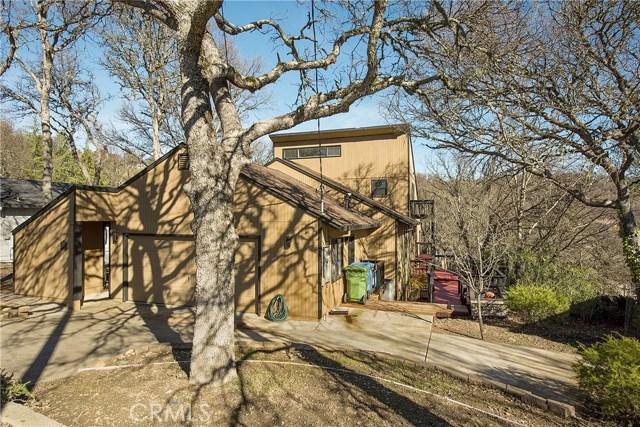 18366 Pinnacle Court, Hidden Valley Lake, CA 95467