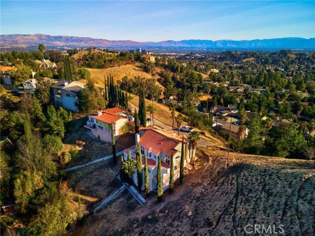 Photo of 4603 Reforma Road, Woodland Hills, CA 91364