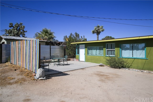 59062 Forrest Dr, Yucca Valley, CA 92284 Photo