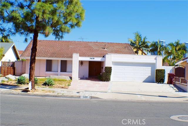 3409 S Birch Street, Santa Ana, CA 92707