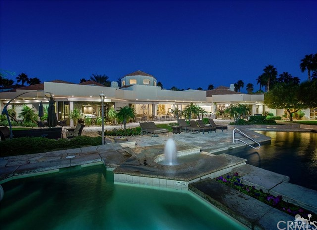 72743 Clancy Lane, Rancho Mirage, CA 92270