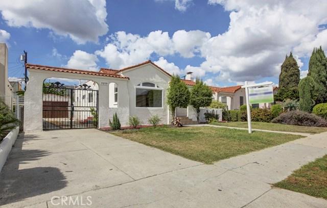 7025 Passaic Street, Huntington Park, CA 90255