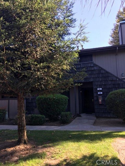 1151 S Chestnut Avenue 181, Fresno, CA 93702