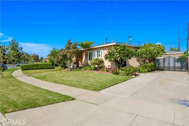 6735 Eberle Street, Lakewood, CA 90713