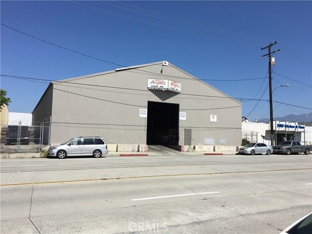 4518 Rowland Avenue, El Monte, CA 91731
