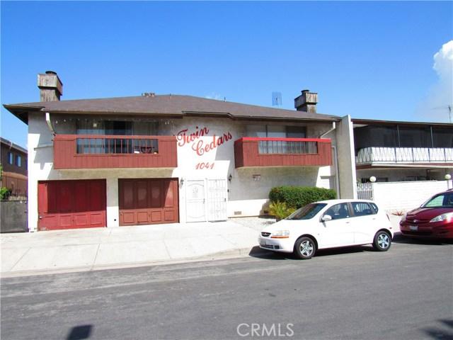 1041 252nd Street 9, Harbor City, CA 90710