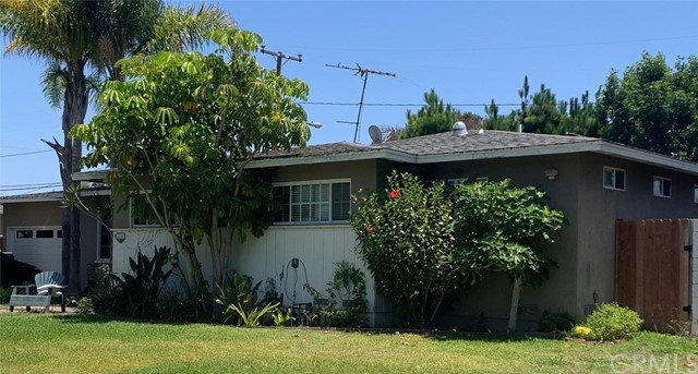 Opportunity is knocking, this home is located in a rare non-throughway location in Eastside Costa Mesa. Yes, it needs a little TLC as it has deferred care. This property presents itself with several options and many possibilities. Make it your home...