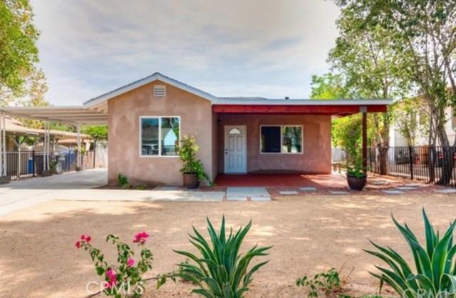 3779 Shamrock Avenue, Riverside, CA 92501