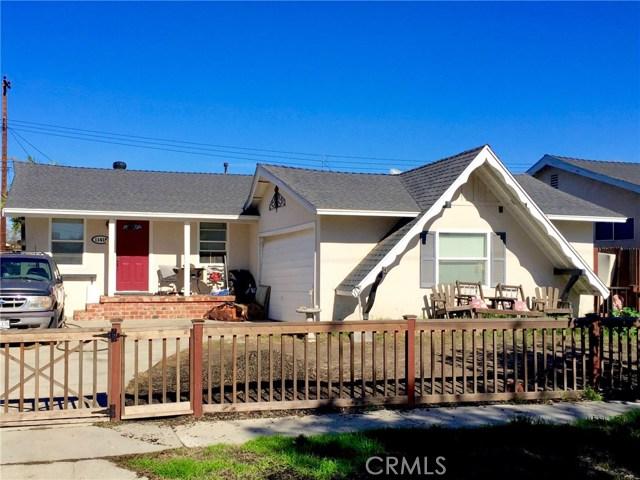 11419 214th Street, Lakewood, CA 90715