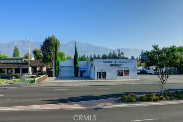 9770 Foothill Boulevard, Rancho Cucamonga, CA 91730