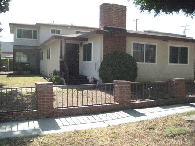 10211 S Dixon Avenue, Inglewood, CA 90303