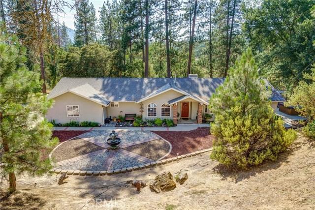 40854 Quailview Drive, Oakhurst, CA 93644