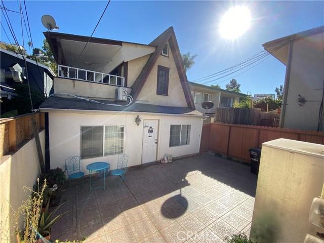 1733 Silver Lake Boulevard, Silver Lake, California 90026, ,Residential Income,For Sale,Silver Lake,CV21011140