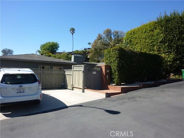 843 La Vista Drive, Laguna Beach, CA 92651